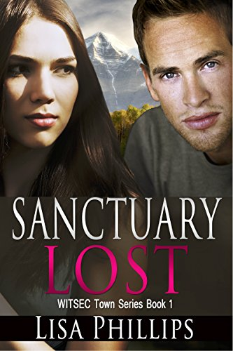 Sanctuary Lost